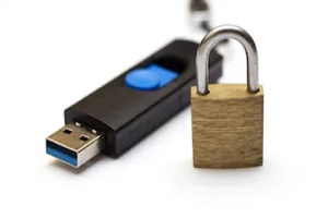 How To Protect Data In Pen Drive