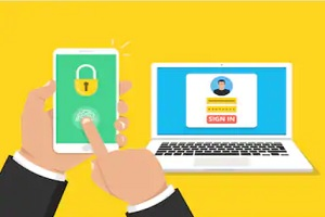 Two-Factor Authentication Is Essential