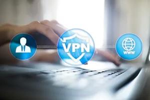 Use A Virtual Private Network (VPN):