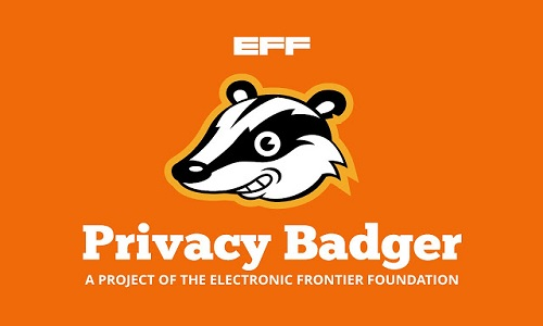 Privacy Badger: