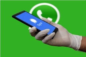 Signal Vs. WhatsApp